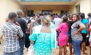Anambra: 1million voters risk disenfranchisement - years, time, state, Obiano, Government, Day, Anambra State, anambra