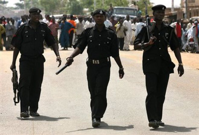 Four policemen arrested for forcing man to make N140,000 ATM withdrawal at gun point