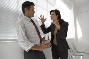 How can you resolve conflict or disagreement in your relationship? -