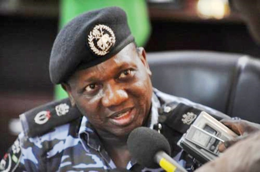 Concerned citizen petitions IG over extortion of drivers in Abia