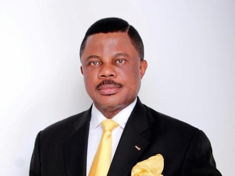 Obiano bought his victory - Okechukwu (DG of the Voice of Nigeria )