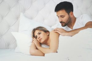 How to effectively apologize to your spouse