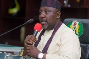 Stop moulding statues, pay workers - Bishop Chukwuma tells Okorocha