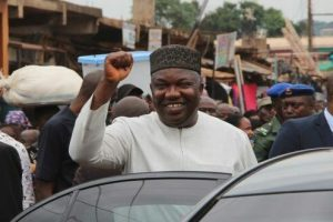 PFN lauds Ugwuanyi on 13th month salary for workers