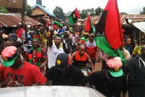 IPOB accuses FG of persecution of Judeo-Christians