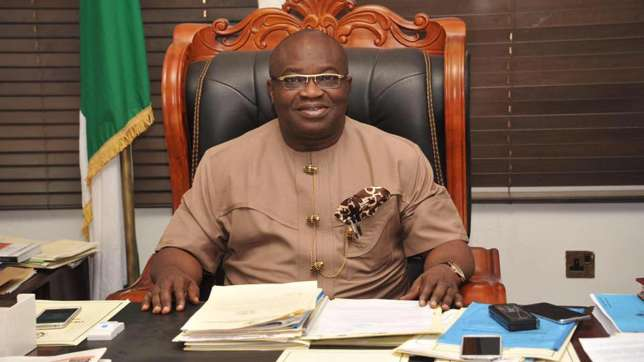 Abia govt partners World Bank on youth development - World Bank, World, umuahia governor, the south east, the federal government, bank, abia