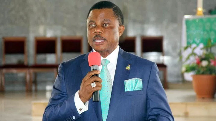 Welfare crisis: Anambra govt begs COOUTH doctors to shelve strike - the state government, the commissioner, Doctors, coouth doctors, coouth, anambra