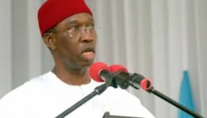Okowa condemns killing of aide, Ngozi Ijei - the security agencies, okowa, ngozi ijei, lawrence ngozi ijei, killing, existing peace, aide
