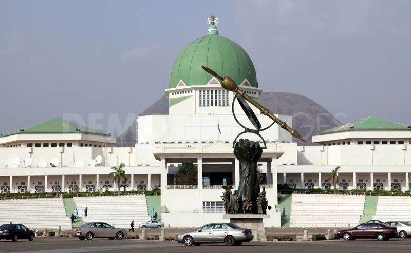 Abia Assembly confirms Justice Ogwe' appointment as Chief Judge - justice ogwe, justice, chief judge, assembly, abia
