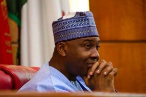 "PDP decries alleged ""renewed harassment'' of Saraki - the senate president, the senate, renewed harassment, Renewed, PDP, ologbondiyan said that, alleged"