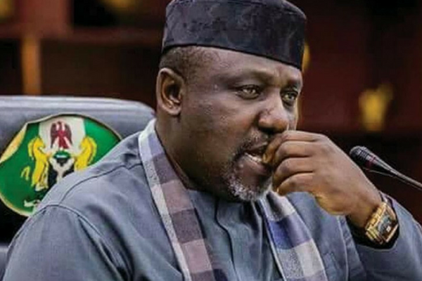 Okorocha begs Ihedioha to spare his legacy projects - the state, the free education, the country where, Okorocha, legacy projects, legacy, Ihedioha