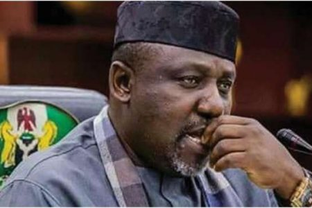 Imo AG accuses Okorocha of abuse of process in court