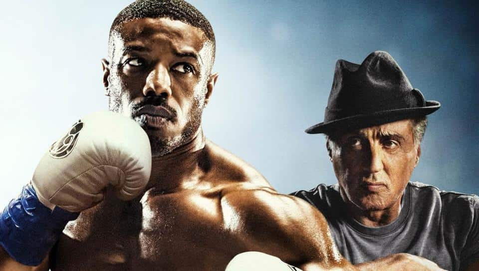 Creed 2 (MOVIES) - World, then you, the world, the igbo culture, SON, somachi madu anayo, smash, remember him, remember, movies, for the, fans, creed