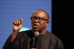 FG gets seven-day ultimatum to unfreeze Peter Obi's account - ultimatum, the federal government, seven day, Seven, day ultimatum, Day, All Progressives Congress
