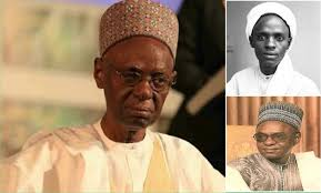 "Obi, Chira describe late Shagari as ""worthy of emulation"" - the progress, shagari, said that shagari, said that, Obi, late shagari, General, described late, chira"