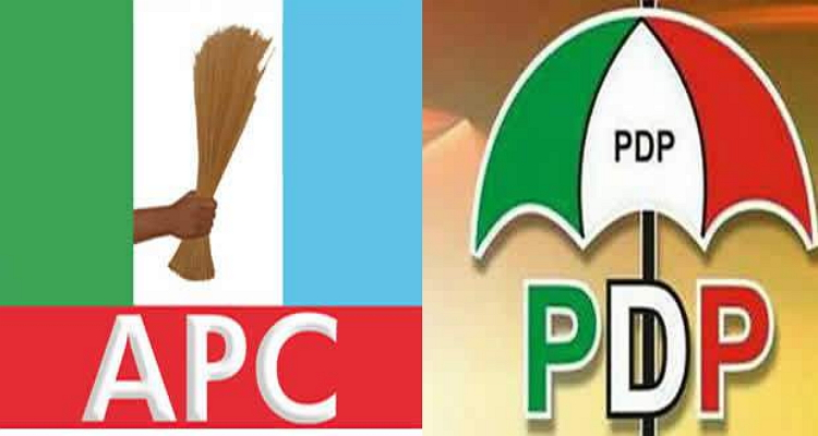 PDP, APC supporters in bloody clash in Delta - was learnt that, the youths, PDP, Delta State, bloody, APC
