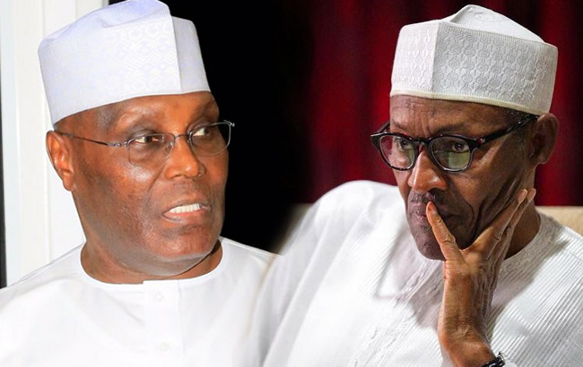 Buhari, APC, INEC urge tribunal to dismiss Atiku, PDP petition - the presidential, prayed the, nan reports that, INEC, Buhari, APC