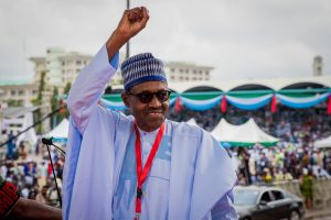 Gloom, anger in Abuja as INEC declares Buhari winner of presidential election - the federal capital, the federal, Presidential election, INEC, gloom, federal capital territory, Abuja
