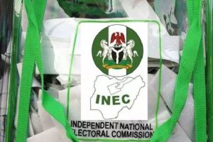 Voter apathy: indictment of INEC? - voter apathy, voter, the opinion that, INEC, governorship and, apathy, and state house