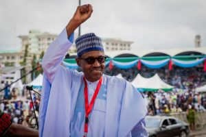 Buhari re-election big political lesson for Igbos - NAWOJ VP - the south east, political lesson, political, election, Buhari, big political lesson, big political