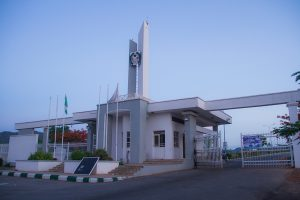 Over 100 candidates jostle for UniAbuja VC post - the vice, the university community, Post, over, non academic staff, for the, Abuja