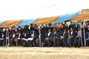 ABSU matriculates 7,153 students - students, state, for the, abia state, abia