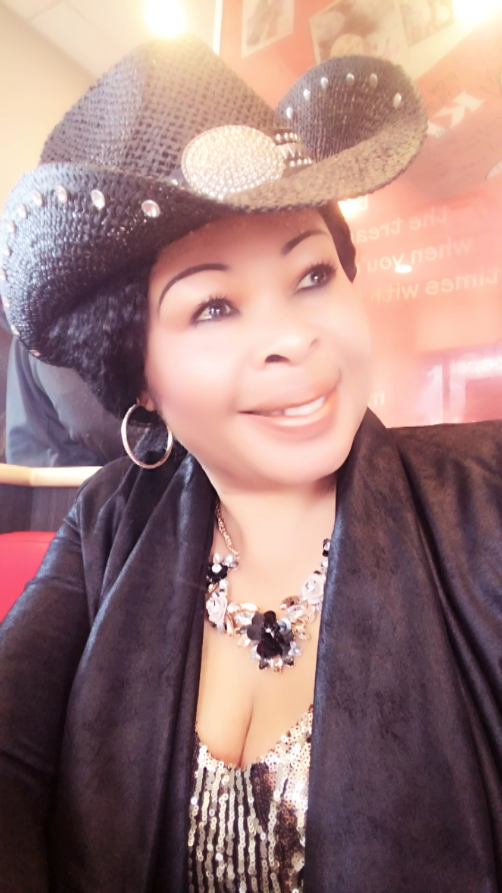 ORIENT WOMAN: I grew up making money to fend for Orphans – Iwunwa - woman, money, making money, making, for nigerian goodwill, fend for, and performing arts