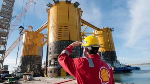 Shell restates commitment to economic growth of Delta - Shell, general manager also, general manager, economic growth, Economic, commitment