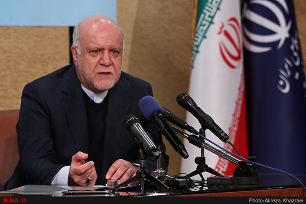Iran won't quit OPEC – Zanganeh - zanganeh, the iranian, said that iran, said that, opec, iran, are showing enmity