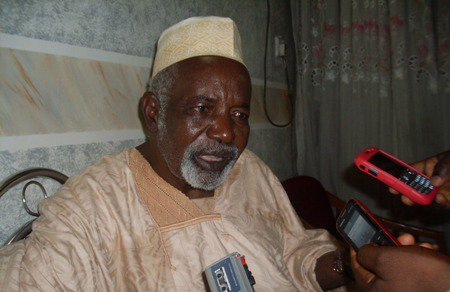 Balarabe Musa demands prosecution of those behind June 12 election annulment - the june, the annulment, Musa, june, election