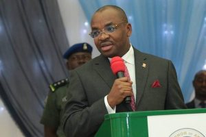 A'Ibom youths lock down oil firm over failure to honour MOU terms - Youths, over, oil, esit eket, eket local government, eket local, akwa ibom state