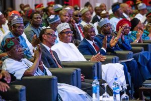 11 African leaders attend Democracy Day celebration - Leaders, Democracy Day, democracy, african leaders, African