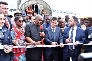Turkish airlines launch Port Harcourt to Istanbul route - turkish airlines, Turkish, the port harcourt, port harcourt international, Port Harcourt, port, airlines