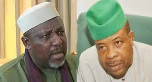 Ihedioha gives Okorocha 24hours to hand over to him - the former, Okorocha, Imo state, Ihedioha, hand