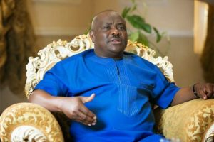 Rivers 2023 guber: My successor must have capacity to deliver- Wike - Rivers, must have capacity, must have, have capacity, deliver, capacity
