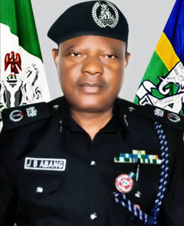 Anambra's new CP promises tough times for criminals - the command under, state police command, state police, new, criminals, Commissioner, Anambra State