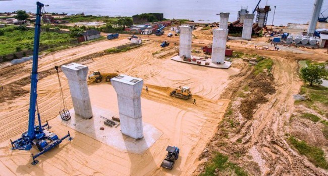 FG to add suicide-proof design to second Niger Bridge - the second niger, the second, suicide proof design, suicide proof, suicide, second niger bridge, second niger, Second, proof design, proof, Government, Federal, design