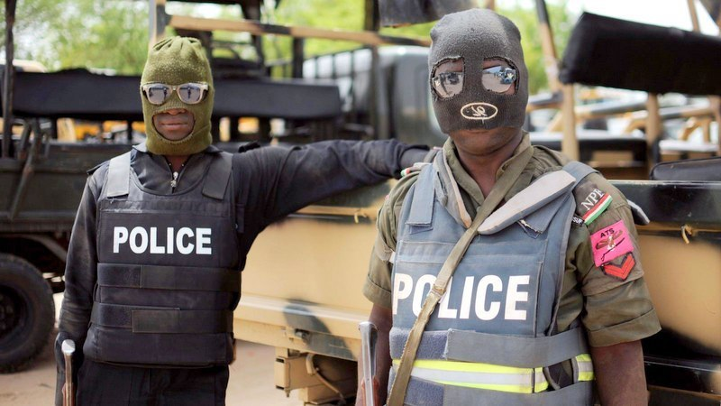 Police nab three for stealing four-year-old baby in Ebonyi  - year old, three, stealing, police, onicha local government, Local Government Area, four year