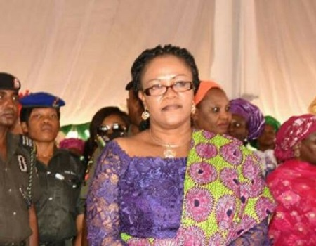 Enugu first lady urges women to be change agents, bridge builders - Women, the wife, the state ministry, the governor's wife, Enugu, Change, bridge builders