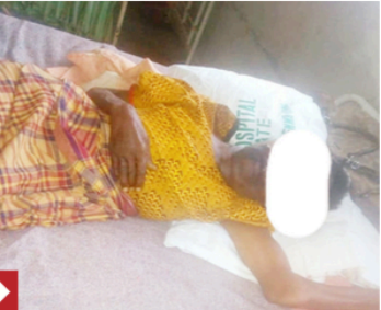 25-year-old man flees home after raping grandmother - year old, year, old, MAN, Imo state