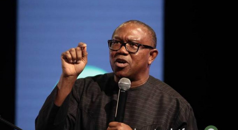 Obi tasks Nigerian youths, electorates on right leadership - Youths, right leadership, Obi, Nigerian youths, Nigerian