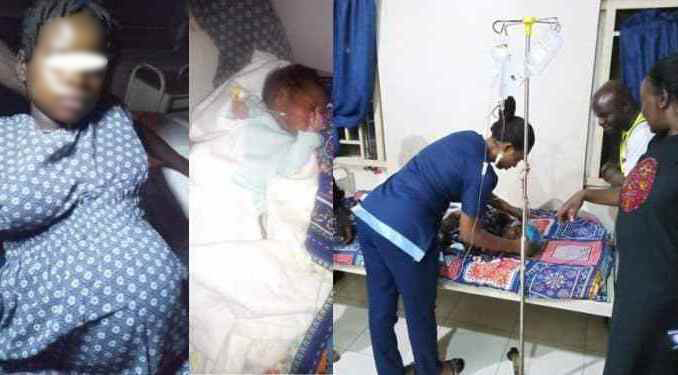 Teenager who defiled, impregnated 10-year-old girl nabbed in Benue - year old, year, old girl, impregnated, defiled