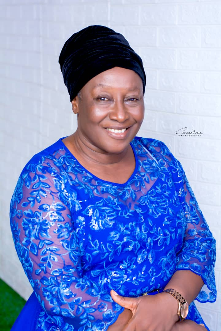 My born again status will not stop me from acting - Patience Ozokwor - the role because, stop, status, patience ozokwor, don't mind being, born again, acting