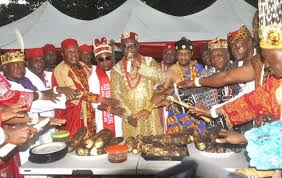 Anambra monarchs call for joint Ofala, new yam festivals in Igboland - yam festivals, Ofala, new yam, monarchs, anambra south traditional, anambra south senatorial, anambra