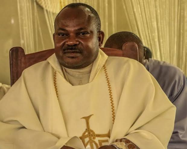 Group condemns killing of Catholic priest in Enugu - South-East, Local Government Area, killing, group, Enugu State, Catholic, and murderous fulani