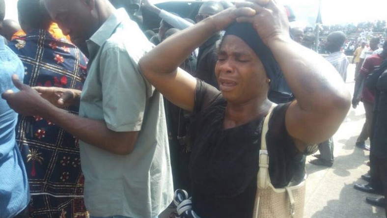 9 confirmed dead during attack on mourners in Benue communities - the police, mourners, four persons, confirmed, attack