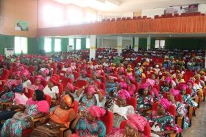 August meeting and Igbo women development efforts - women development efforts, the annual august, meeting, igbo women, Igbo, August Meeting, august