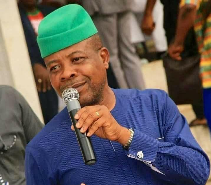How Imo govt spent N500m on pension verification exercise-Ihedioha - verification exercise, spent, n500m, local government areas, Imo state, Imo