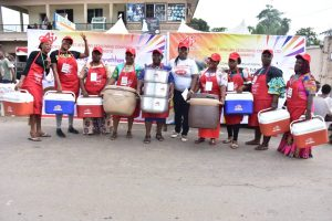 Cooking competition adds flavour to Onitsha Ofala festival - the cooking competition, Onitsha Ofala festival, onitsha ofala, Onitsha, cooking competition, cooking, competition