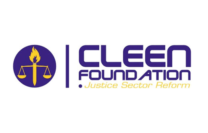 CLEEN foundation establishes resource centre for digital judicial cases in Awka - resource centre, resource, foundation, digital resource centre, criminal justice system, cleen foundation, cleen